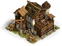 Storehouse Level 5